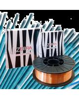 Проволока и электроды для сварки